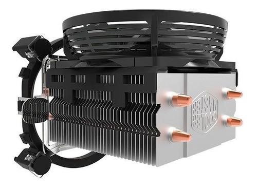 Cooler P/ Processador Cooler Master Hyper T20 90mm RR-T20-20FK-R1