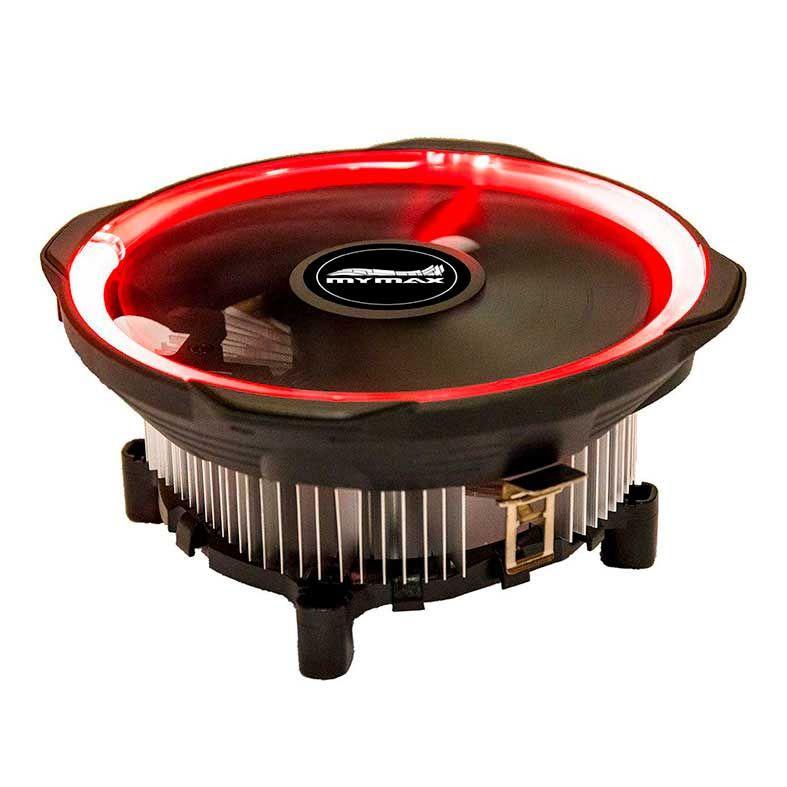 Cooler Universal P/ AMD e Intel Led Vermelho 120MM MYC/CCHX12-RD