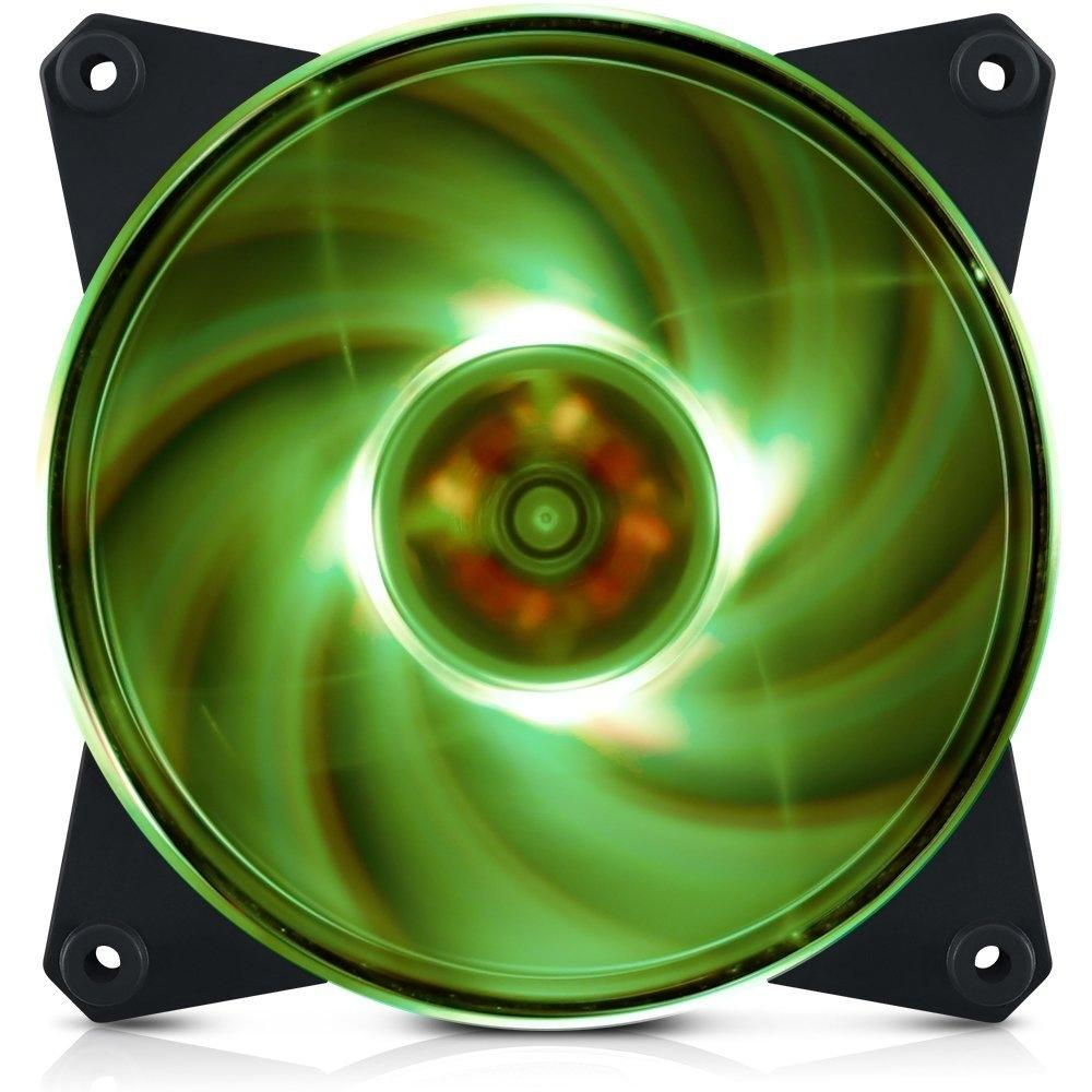 Cooler Ventoinha Cooler Master MasterFan Pro 140 Air Flow RGB MFY-F4DN-08NPC-R1