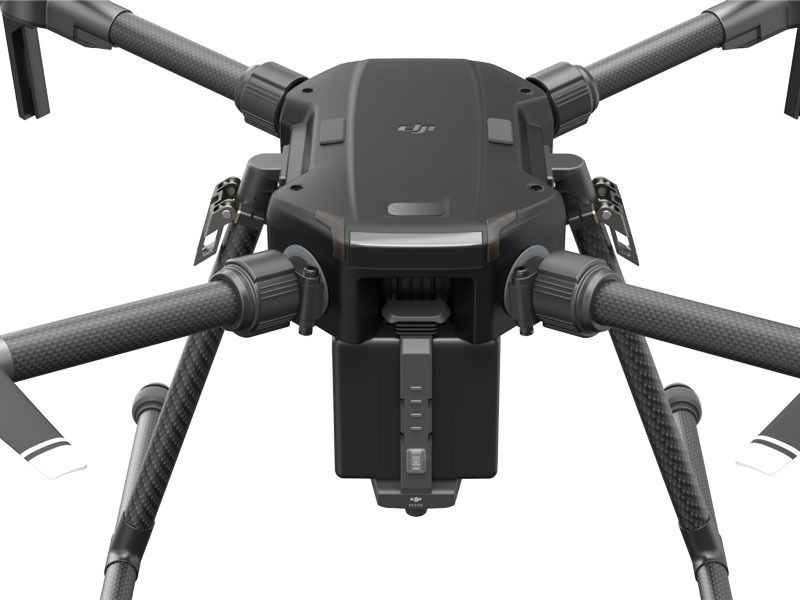 Drone DJI CP.HY.000049 Matrice M210