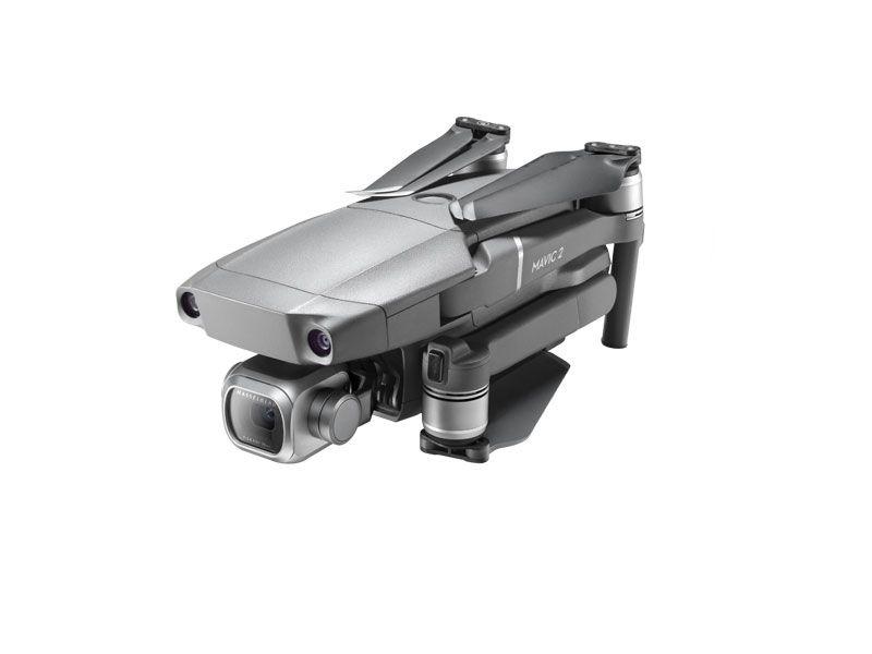 Drone DJI CP.MA.00000031.01 Mavic 2 PRO Homologado