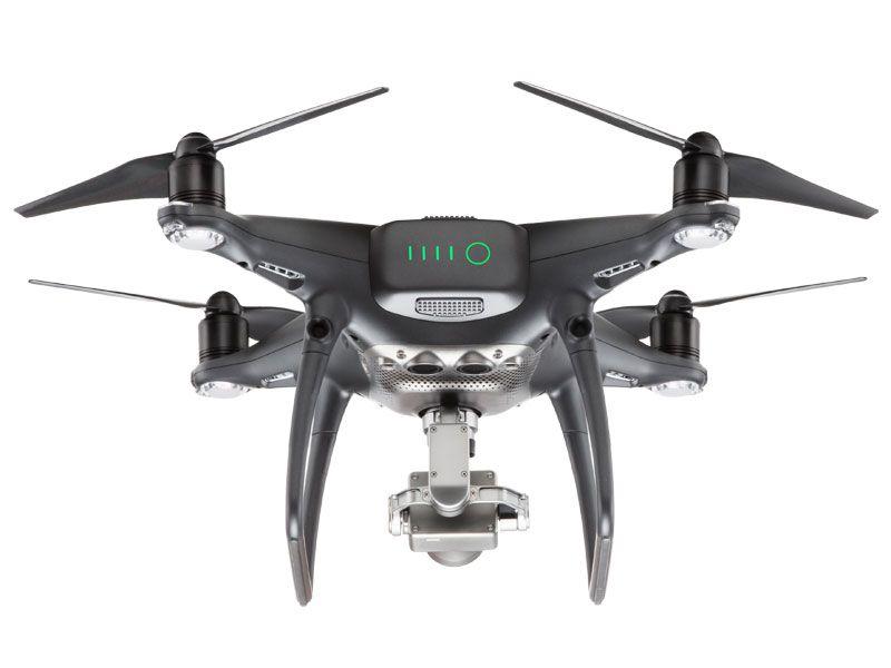 Drone DJI CP.PT.00000027.01 Phantom 4 PRO Obsidian Edition