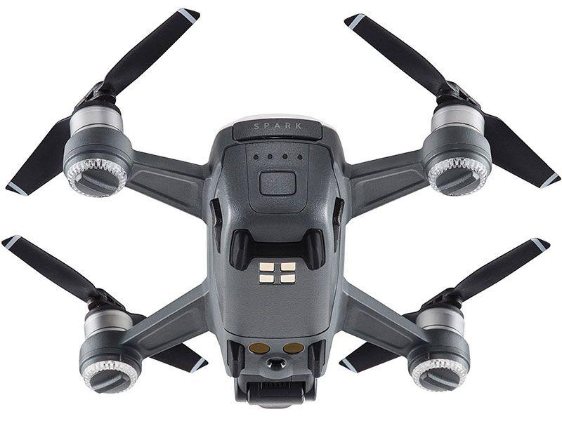 Drone DJI CP.PT.000736 SPARK White Alpine
