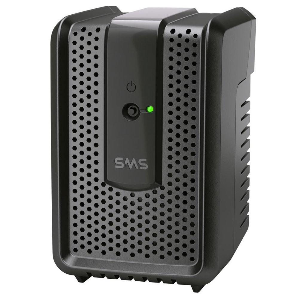 Estabilizador SMS Revolution Speedy  115V 300VA USP300S 4 Tomadas 16520