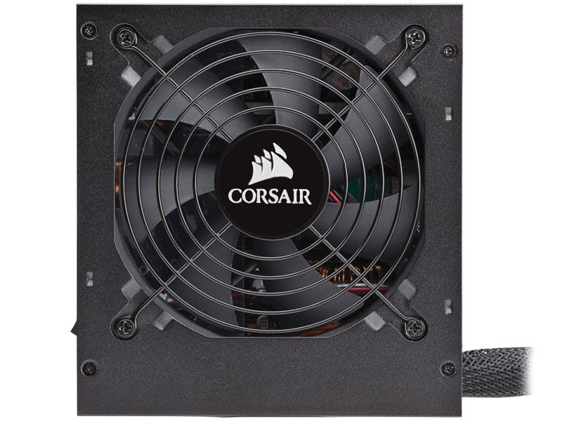 Fonte 80PLUS Bronze Corsair CX850M CXM 850W ATX PFC Modular