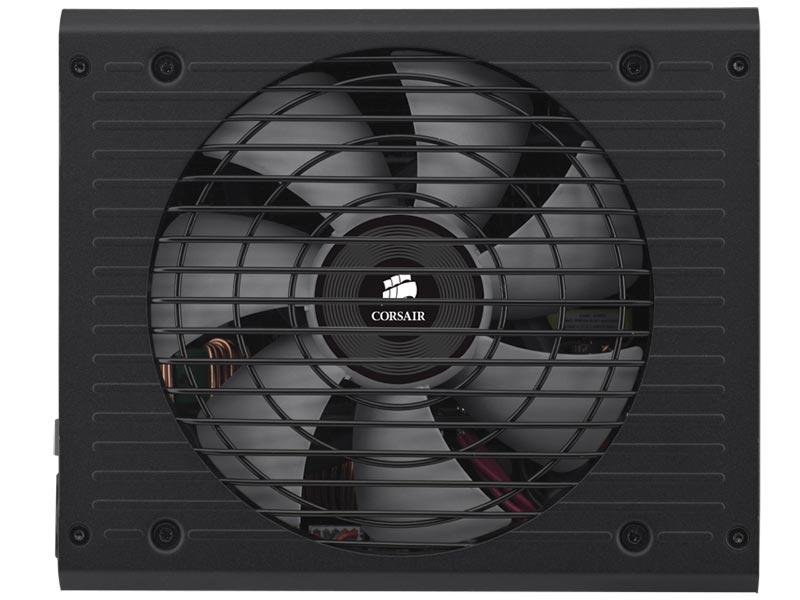 Fonte 80PLUS Platinum Corsair HX750I HXI 750W ATX PFC Modula