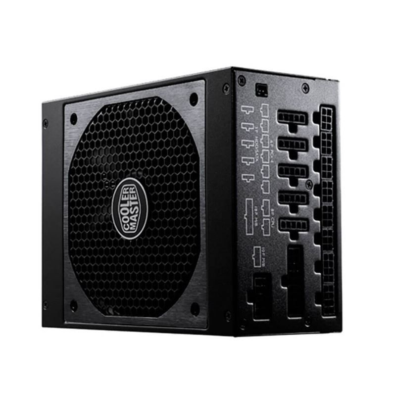 Fonte Coolermaster V1200 Platinum 1200W Modular 80 PLUS
