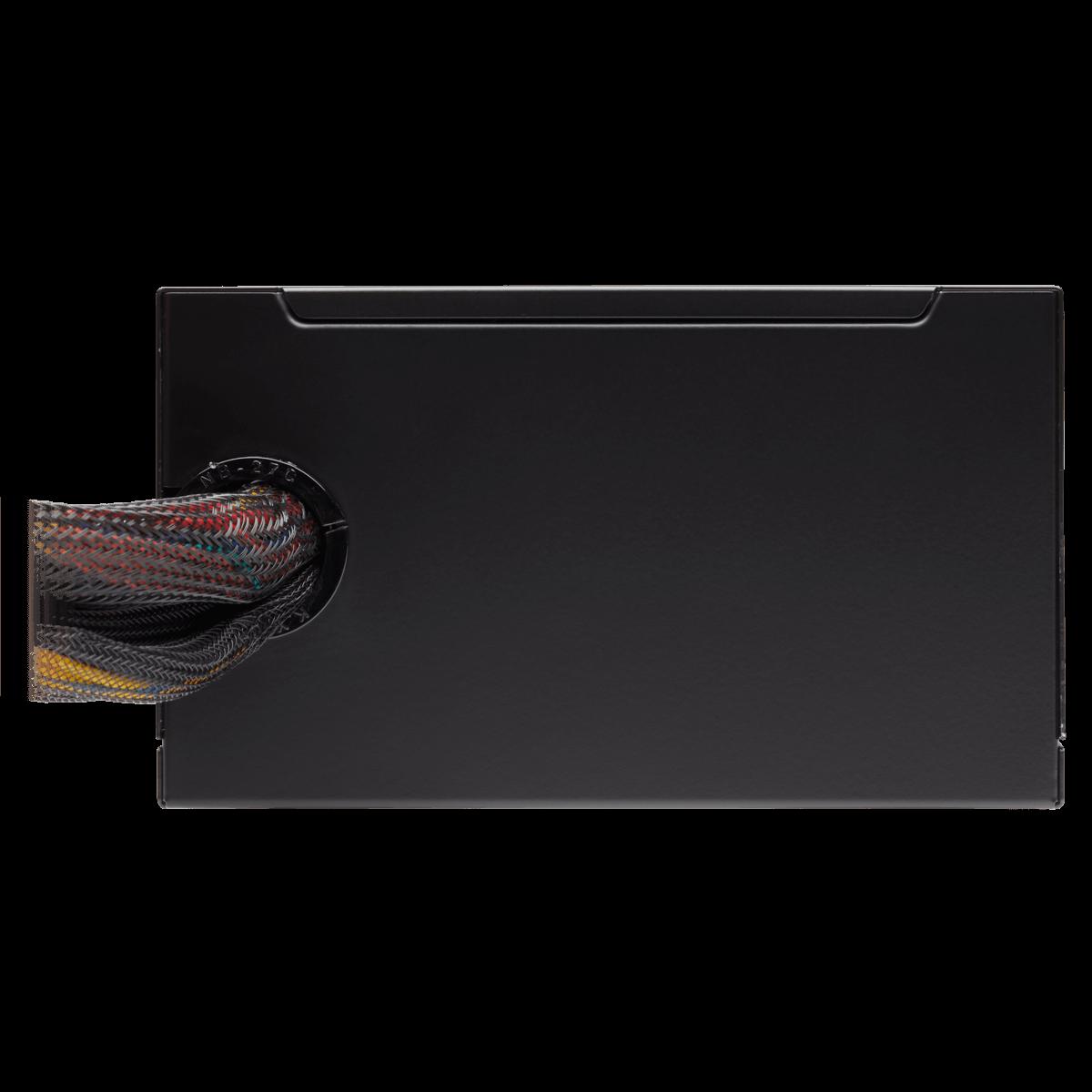 Fonte Corsair 650W VS650 80 Plus White PFC Ativo CP-9020172