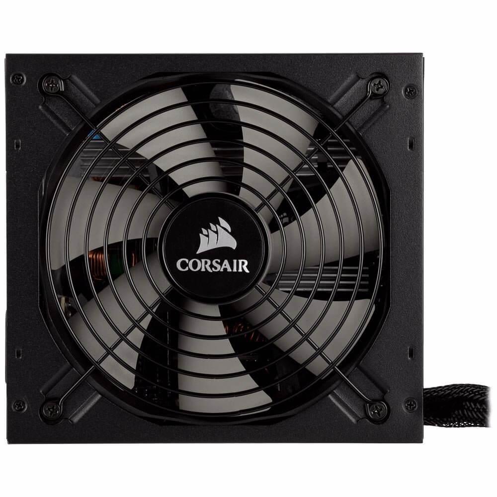 Fonte Corsair TX850M CP-9020130-WW 850W 80 PLU Gold Modular