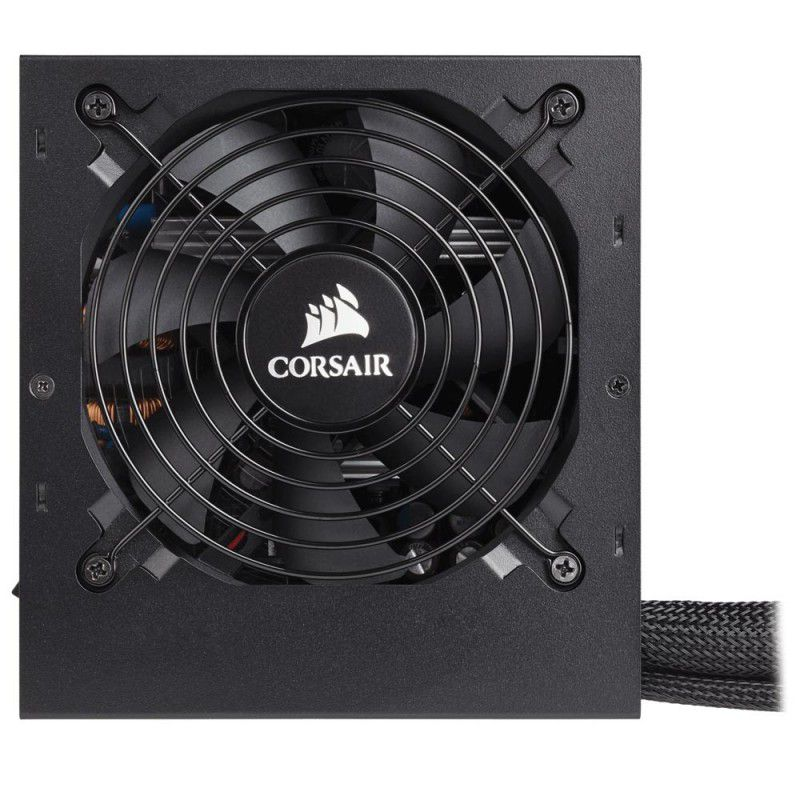 Fonte Corsair CX450 80 PLUS BRONZE 450w - CP-9020120-WW