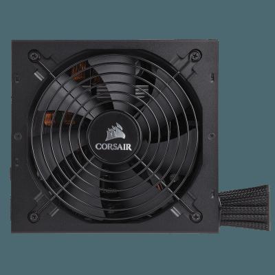 Fonte Corsair CX750 80 Plus Bronze 750W - CP-9020123-WW