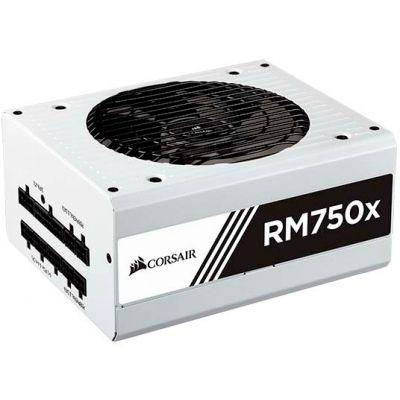 Fonte Corsair RM750X 750W80 PLUS GOLD MODULAR- CP-9020155-WW