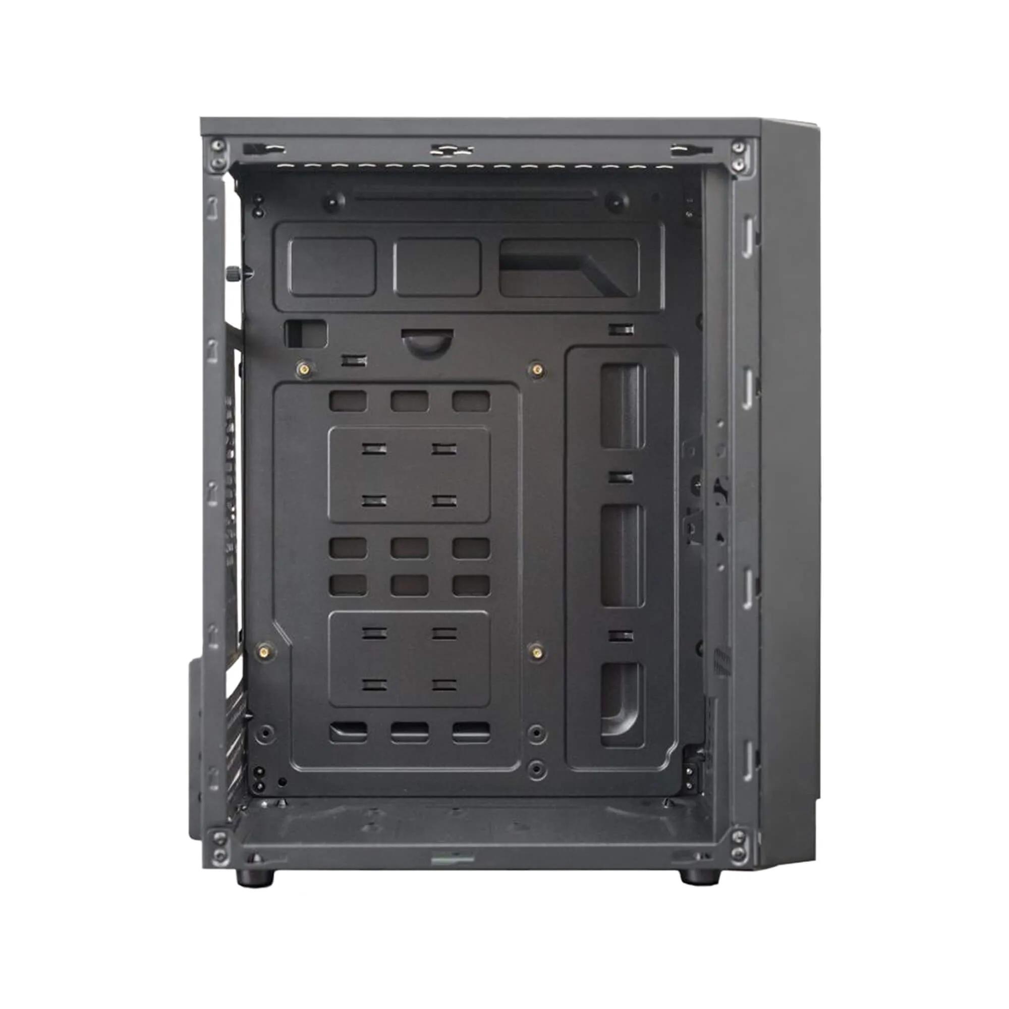 Gabinete BlueCase Micro ATX C/ Fonte 230W BG-2301
