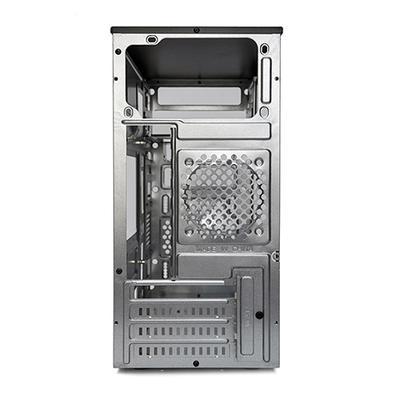 Gabinete C3tech Micro Atx C/ Fonte 200w Mt23v2bk