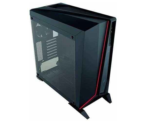 Gabinete Corsair Carbide SPEC Omega Vidro CC-9011121-WW