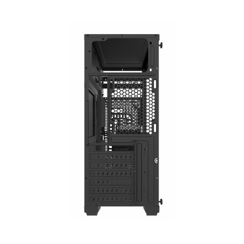 Gabinete Gamer BlueCase BG-030 Lateral em Vidro Mid Tower USB 3.0