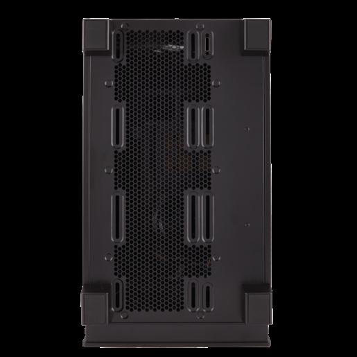 Gabinete Gamer Corsair Carbide 600C Clear Inverse FULL Tower