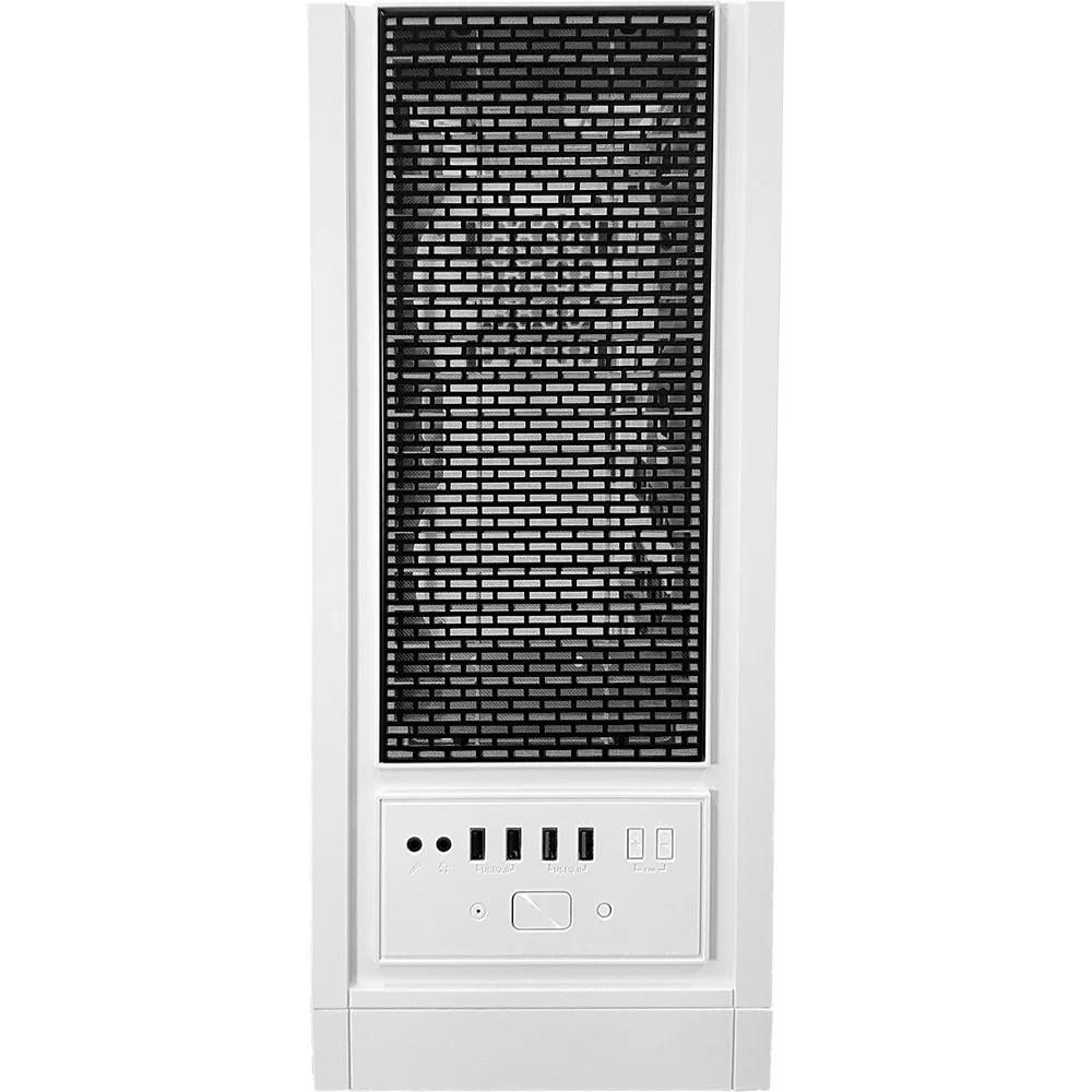 Gabinete Gamer Mymax Full Tower Horus Branco ATX MCA-HORUS/WH