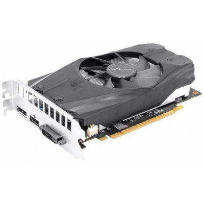 Placa de Vídeo Galax Geforce GTX 1050 TI OC 4GB GDDR5 128BIT 50IQH8DSN8OC