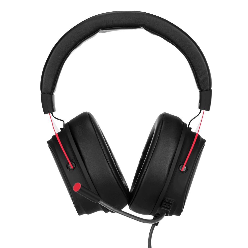 Headset Gamer Stereo LED 7 Cores XTRIKE GH-899