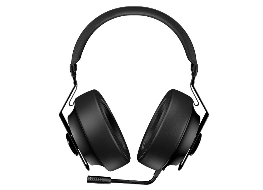 Headset Cougar Phontum Essential, Stereo, Black Version