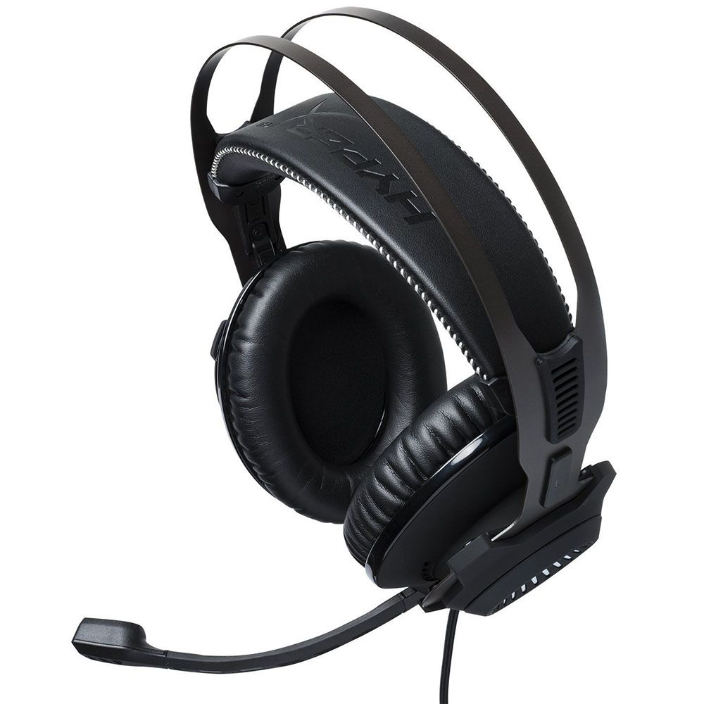 Headset Gamer Cloud Revolver S HyperX - HX-HSCRS-GM/LA
