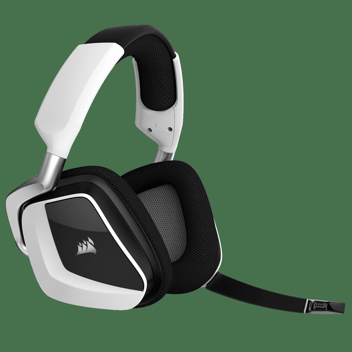 Headset Gamer Corsair Void Pro RGB Wifi 7.1 CA-9011153-NA