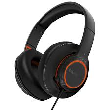 Headset Gamer Siberia 150 RGB Steelseries USB (61421)
