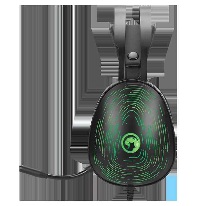 Headset Gamer Marvo Scorpion HG9049 Wired Gaming