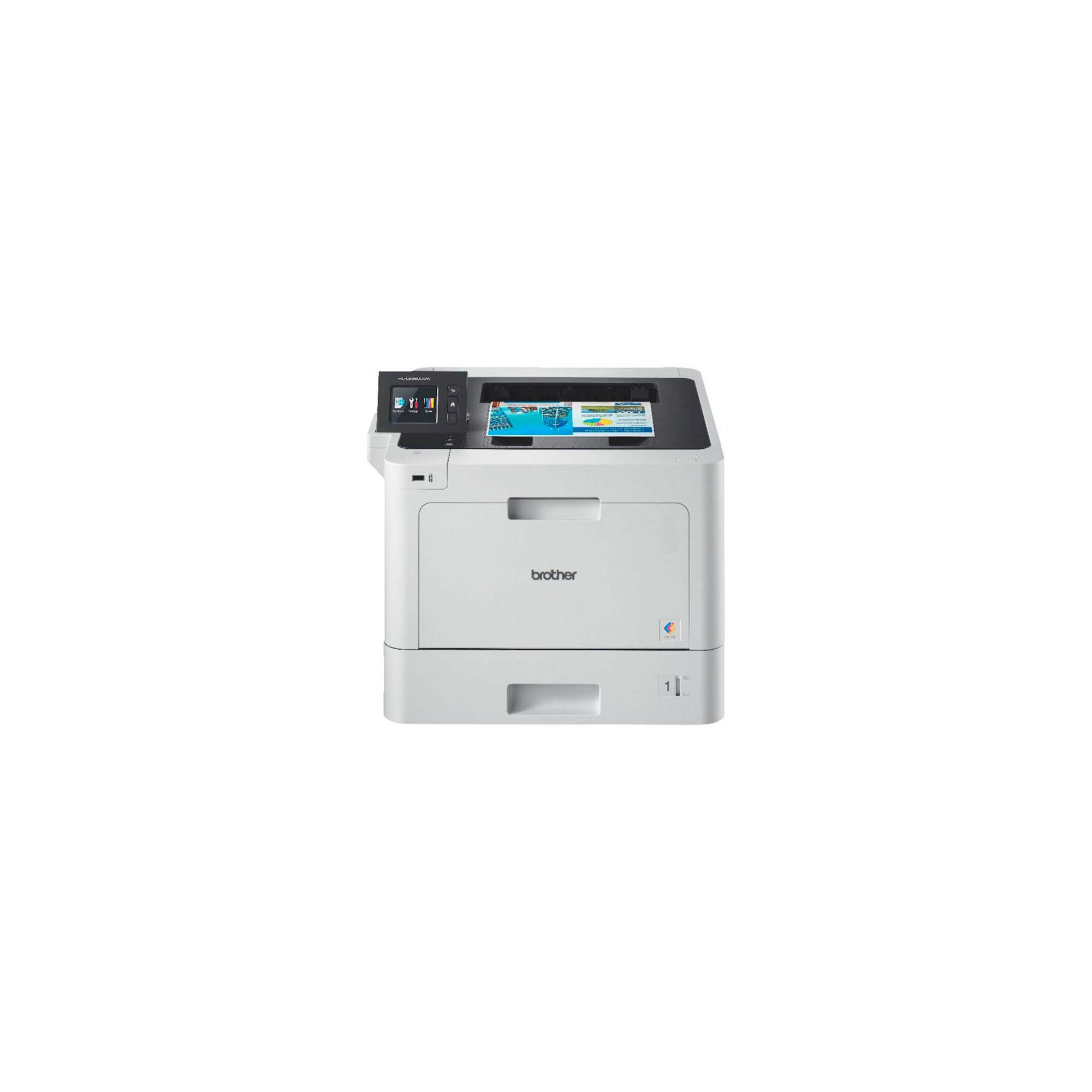 Impressora Brother Laser Color Duplex HLL8360CDW