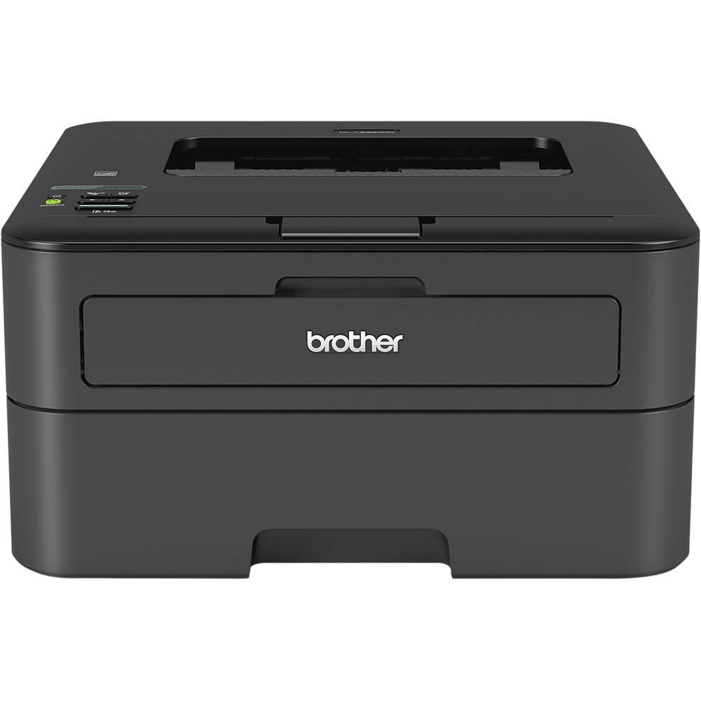 Impressora Brother Laser Mono - HLL2360DW