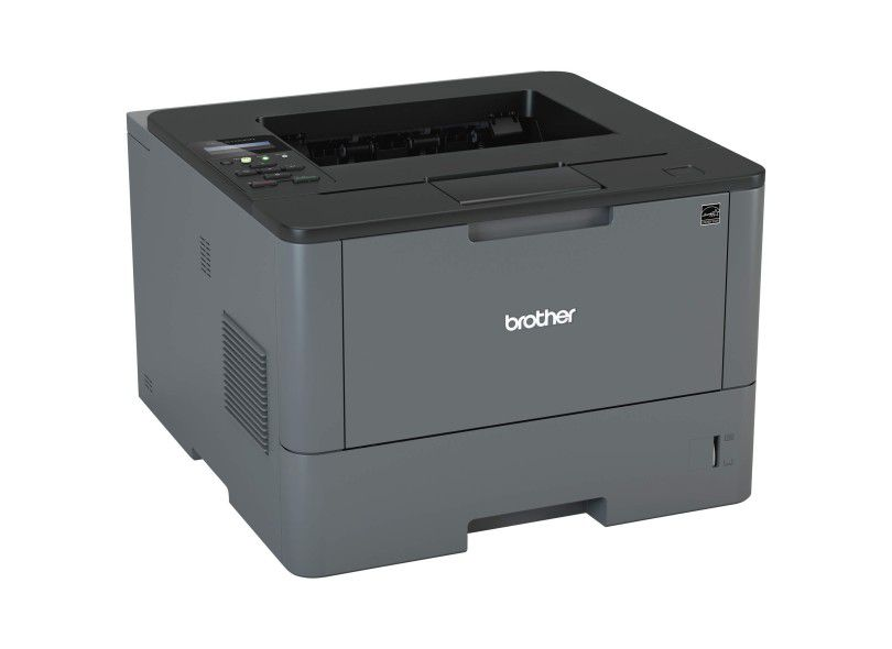 Impressora Brother Laser Mono Wifi 110V HLL5102DW