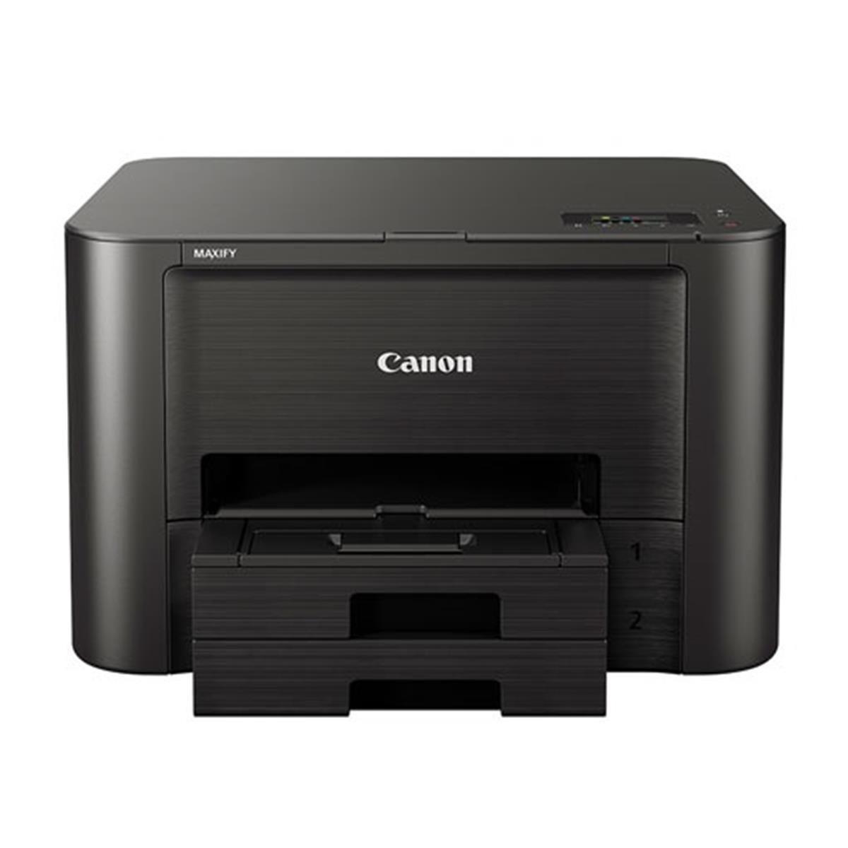 Impressora Canon Jato de Tinta Maxify Color IB4110 (WI-FI)