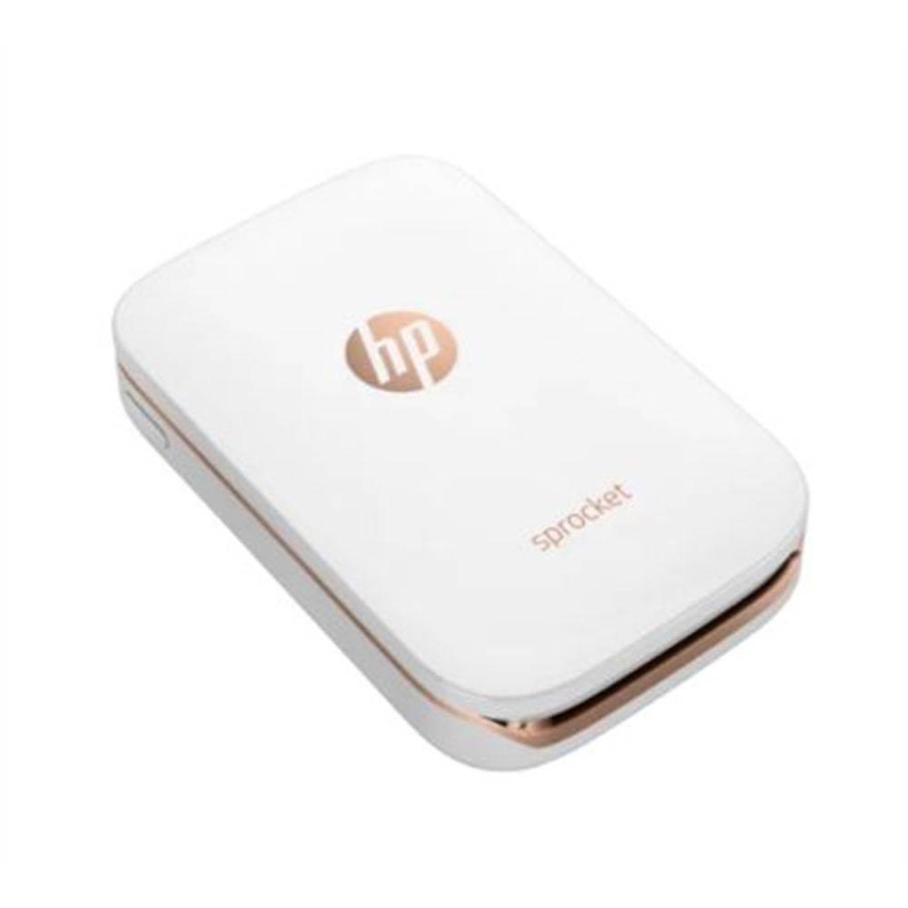 Impressora HP Portátil Fotográfica Sprocket 100 Z3Z91A