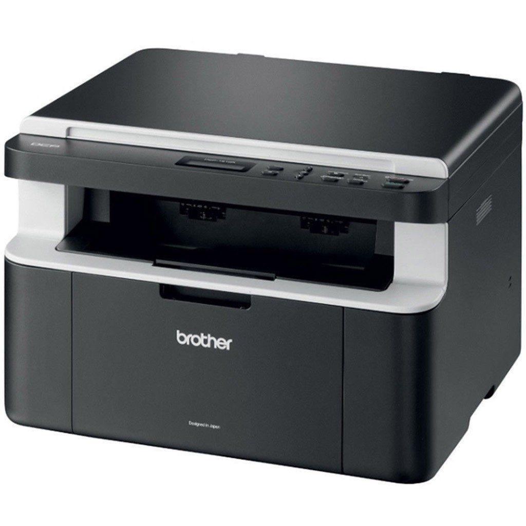 Impressora Multifuncional Brother Laser Mono DCP-1602