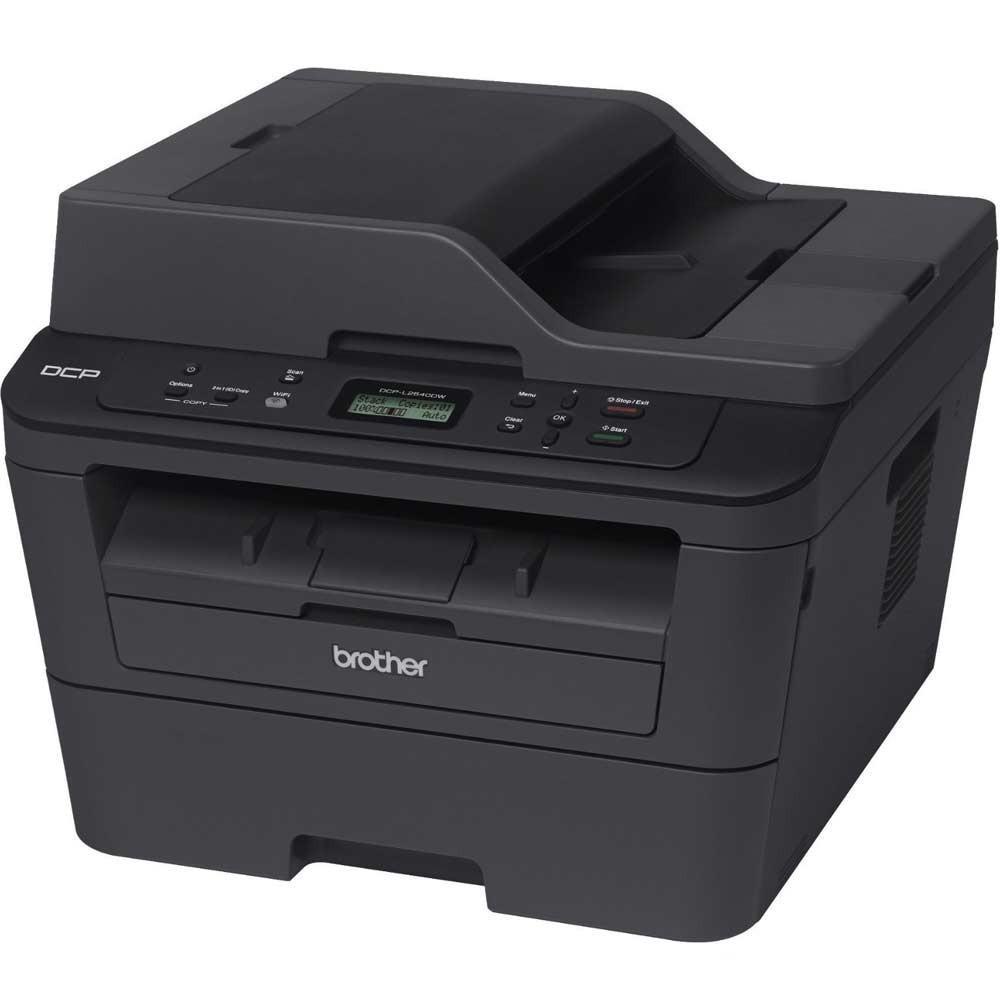 Impressora Multifuncional Brother Laser PT DCP-L2540DW Wifi 110V