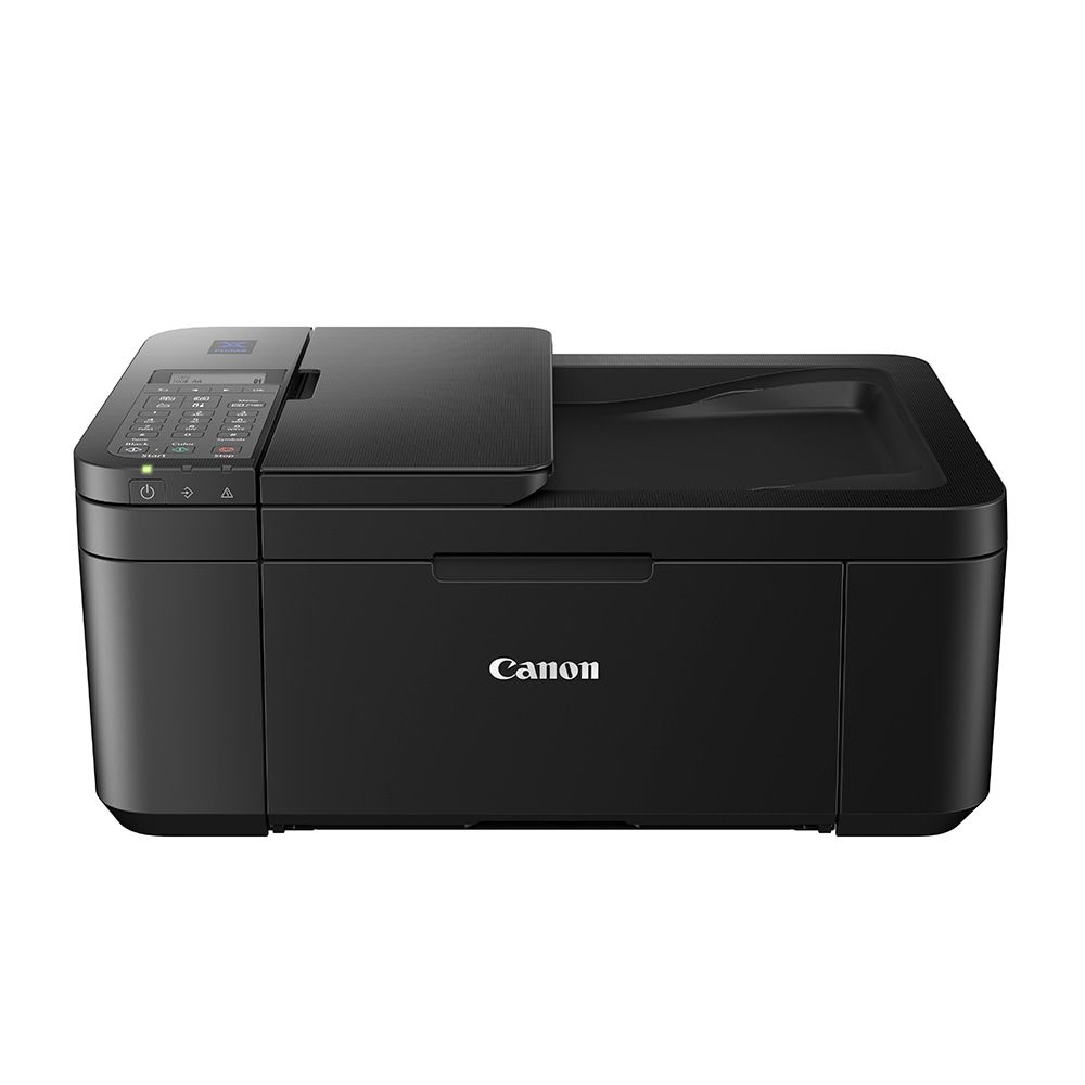 Impressora Multifuncional Canon Pixma Jato Tinta COR Wifi 110V E4210