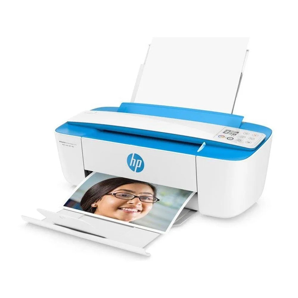 Impressora Multifuncional Hp Deskjet Ink Advantage 3776
