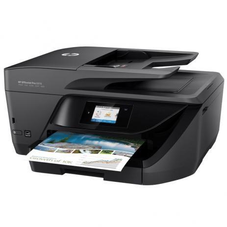 Impressora Multifuncional HP Officejet PRO 6970 J7K34A#696