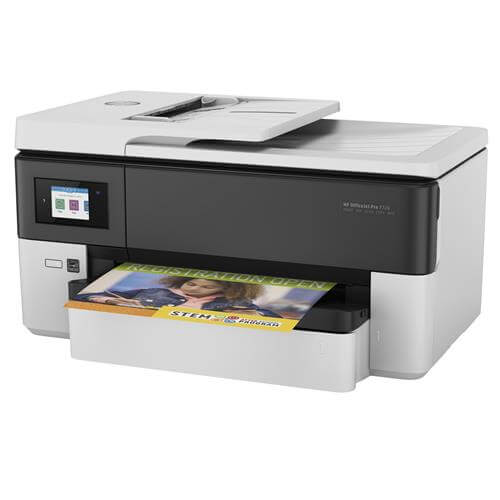 Impressora Multifuncional HP Officejet PRO 7720 A3 Wifi