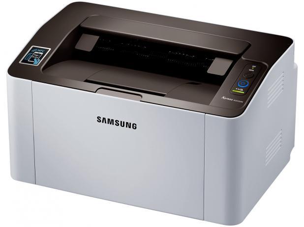 Impressora Samsung Laser Mono WI-FI USB NFC SL-M2020W