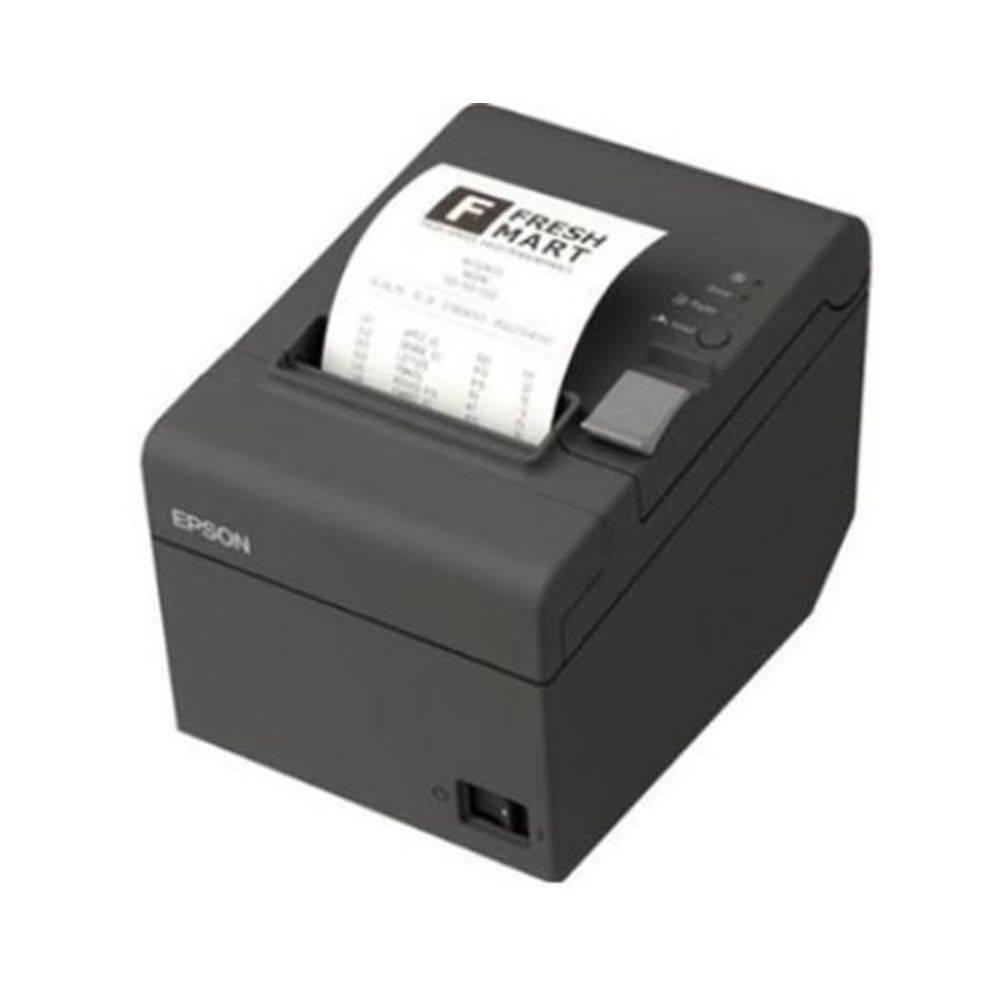 Impressora Termica N Fiscal EPSON TM-T20 USB C31CB10081