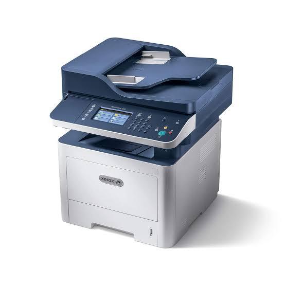 Impressora Xerox 3335DNI Workcentre Multifuncional 110V Mono A4