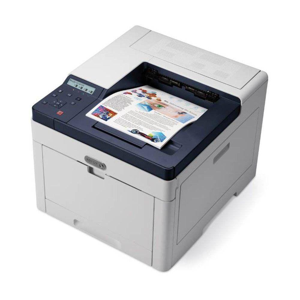 Impressora Xerox 6510DNM Phaser Laser Color Wifi 110V