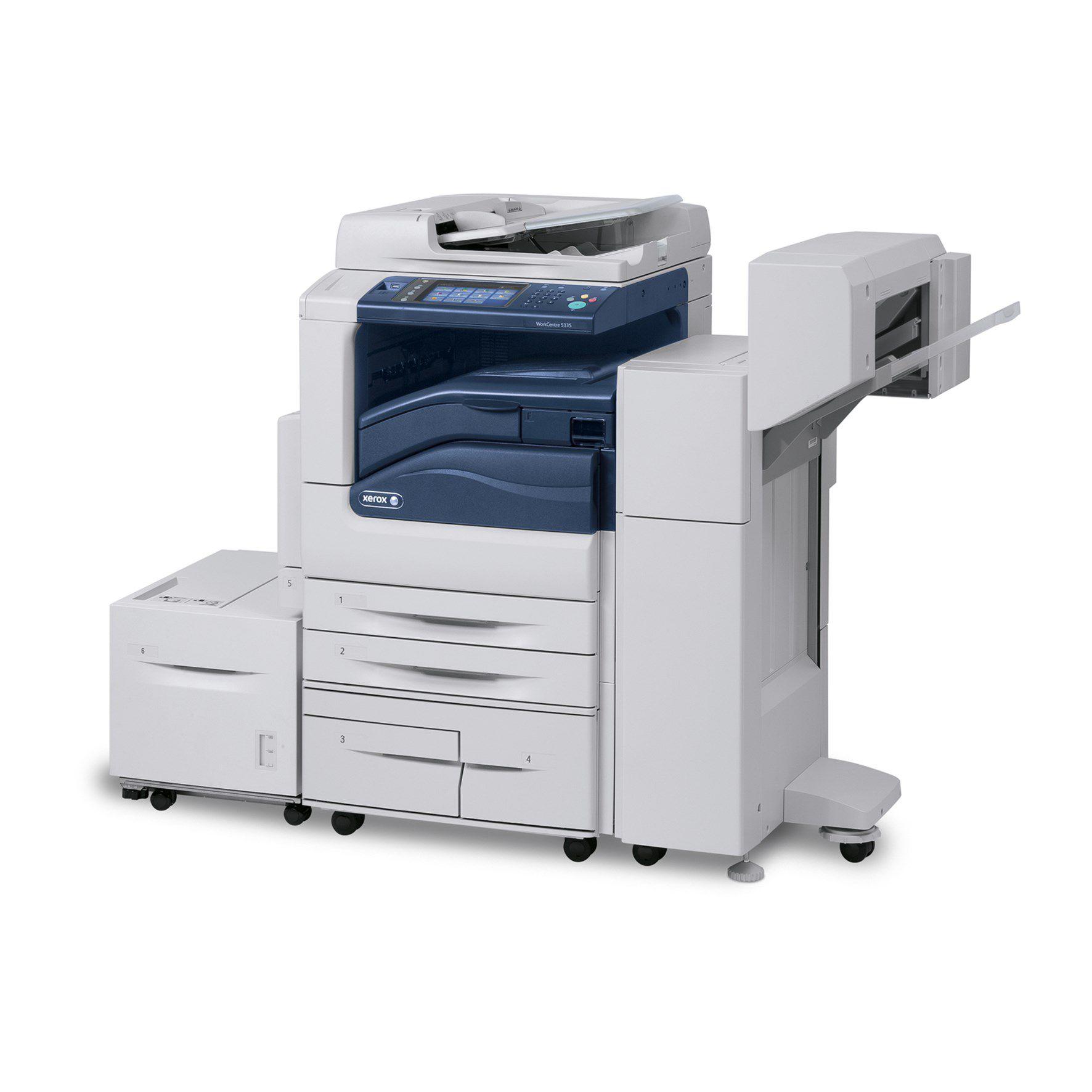 Impressora Xerox Multifuncional Laser WorkCentre 5325SD Mono (A3)