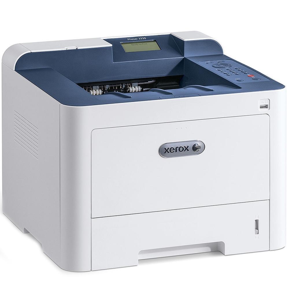 Impressora Xerox Phaser 3330 Laser Mono Wi-Fi 110V