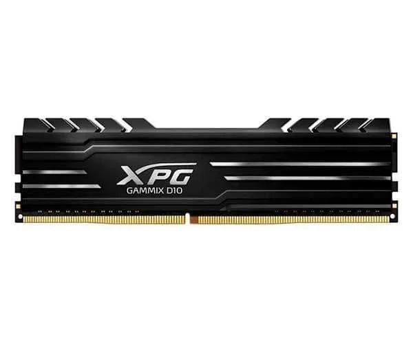 Memória 8GB 2666Mhz DDR4 XPG Gammix ADATA D10 AX4U266638G16-SBG