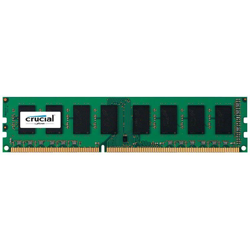 Memória Crucial 8GB DDR3L 1600MHz - CT102464BD160B