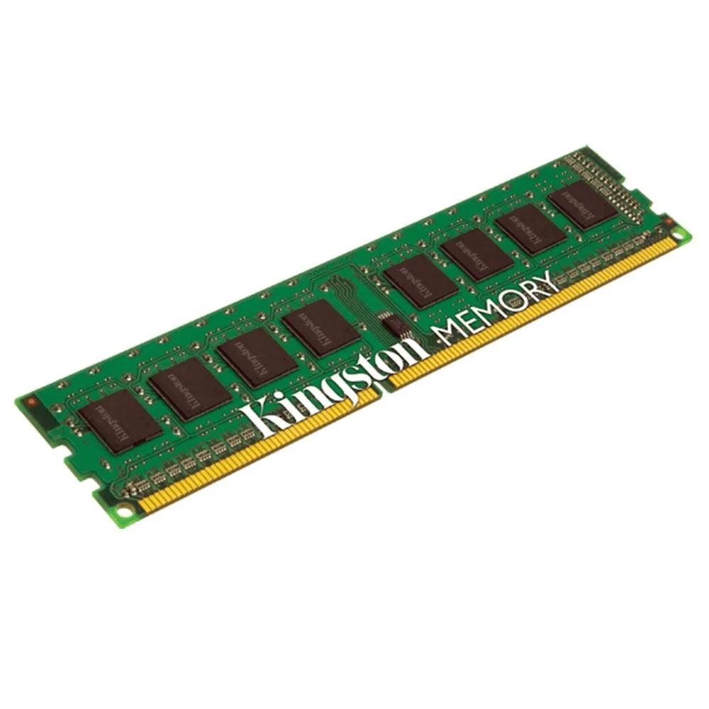 Memória Kingston 4GB 1333MHz DDR3 CL9 KVR1333D3N9/4G