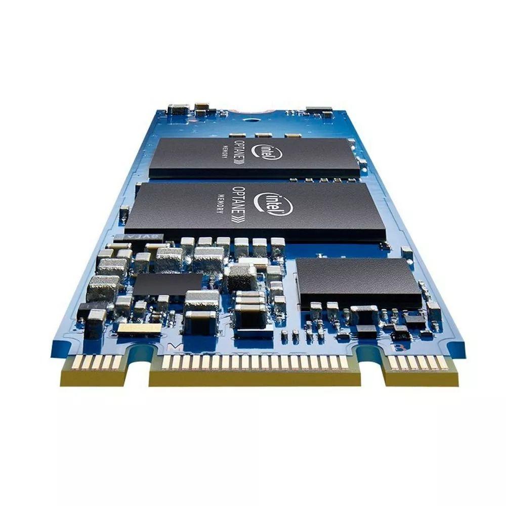 Memória Optane Intel MEMPEK1W016GAXT NG80 Módulo Optane 16GB M.2 PCIE 3.0 3D Xpoint